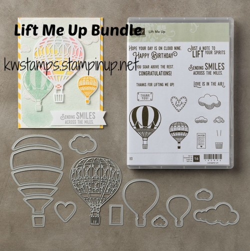 Lift Me Up Bundle