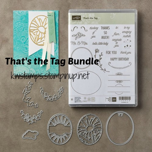 Thats the tag bundle