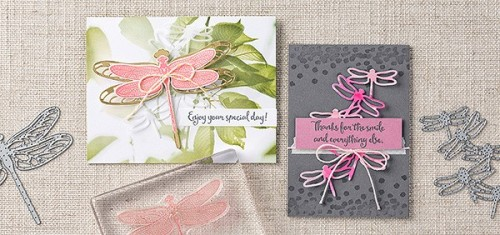 dragonfly dreams stampin up craftdoc