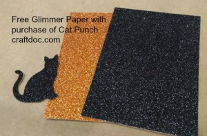Free Glimmer Paper