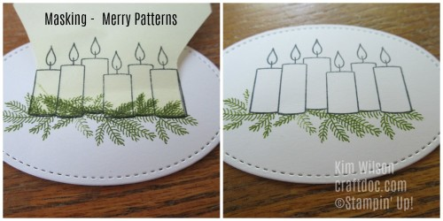 Masking Merry Patterns craftdoc