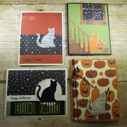 cat punch 8 craftdoc Stampin Up