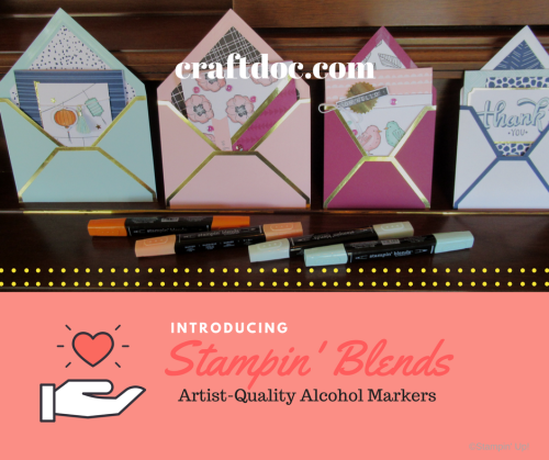 Introducing Blends