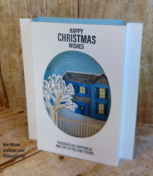 Stampin' Up!, Farmhouse Christmas
