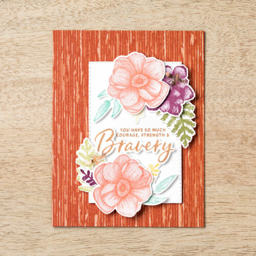 Stampin' Up!, Painted Seasons