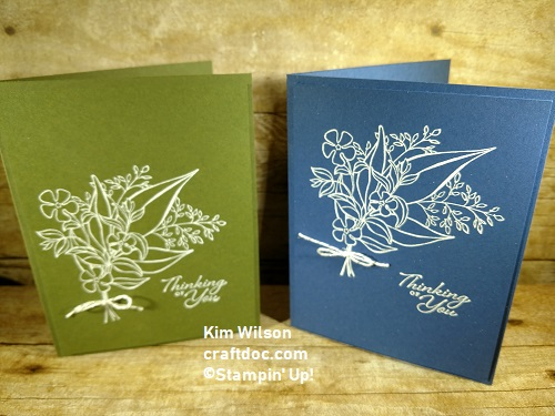 Stampin Up,  Wonderful Romance