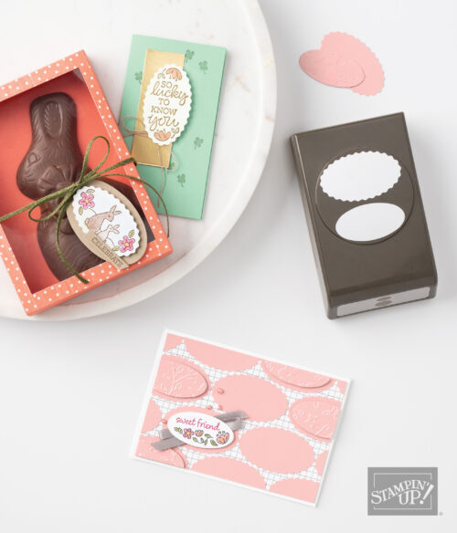 Stampin' Up, craftdoc, embossing